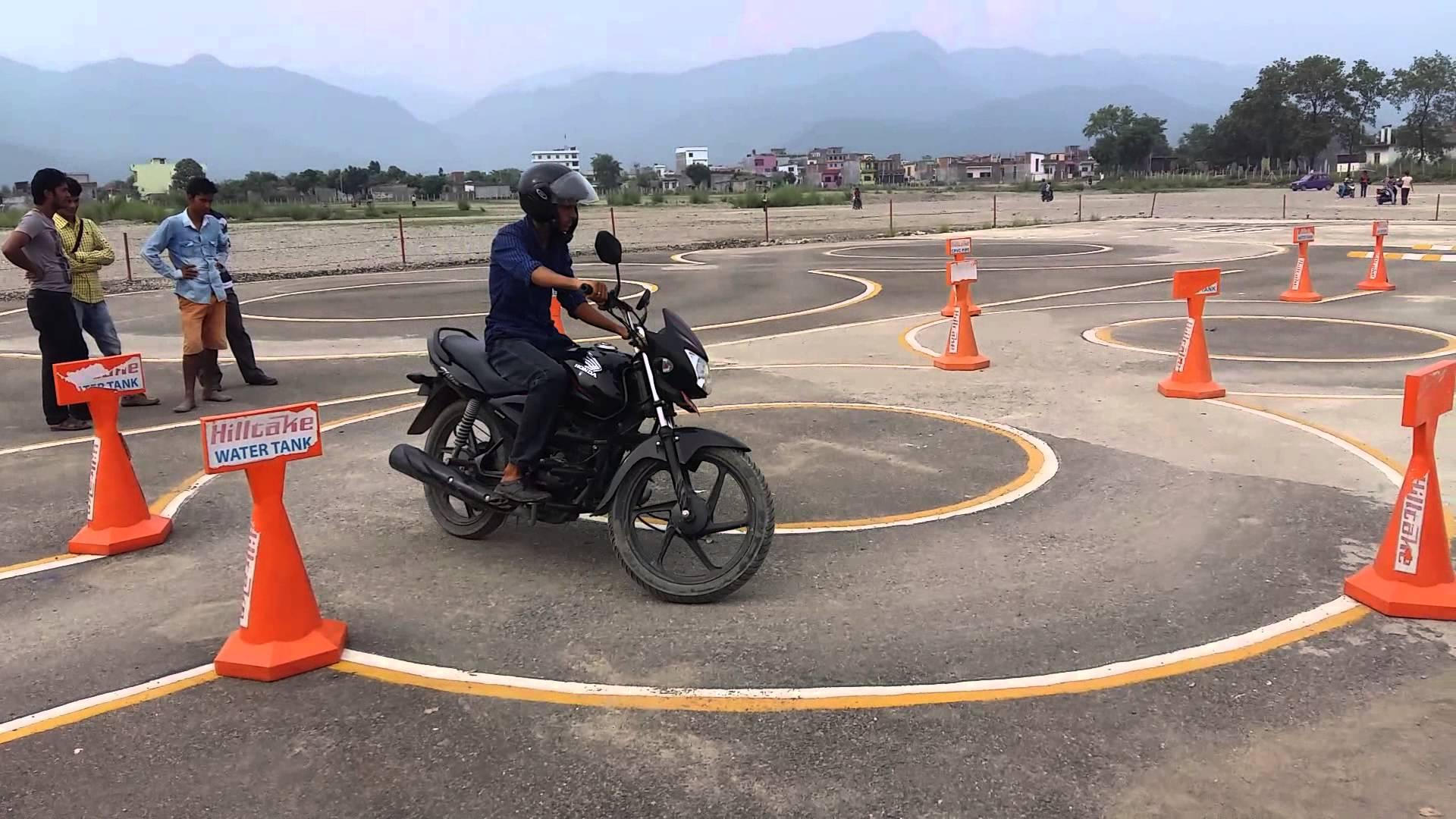 बदलिँदै सवारीको 'ट्रायल' : ६० प्रतिशत अंक ल्याउनेलाई लाइसेन्स दिन प्रस्ताव