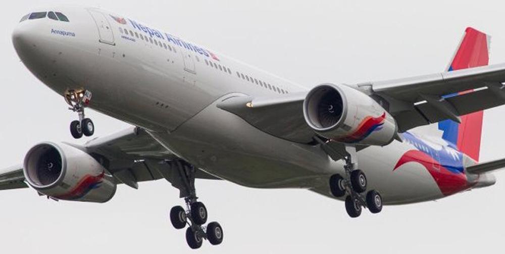फ्रान्सबाट असार १४ मा नेपाल आउँदै 'अन्नपूर्ण', डेढ वर्षभित्र आठ विमान ल्याउने निगमको योजना