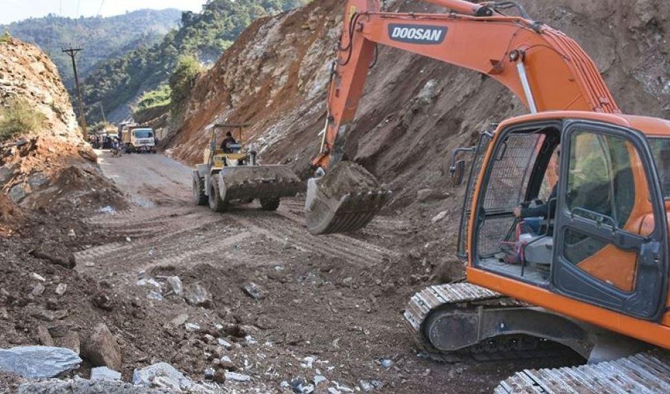 भेरी करिडोर निर्माणसँगै त्रिदेशीय नाका खुल्ने
