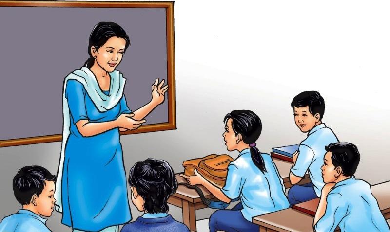 सामुदायिक विद्यालयको शैक्षिकस्तर सुधार गर्ने प्रयास
