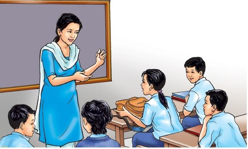 सामुदायिक विद्यालयका लागि गाउँपालिकामा १३८ शिक्षक चाहिए