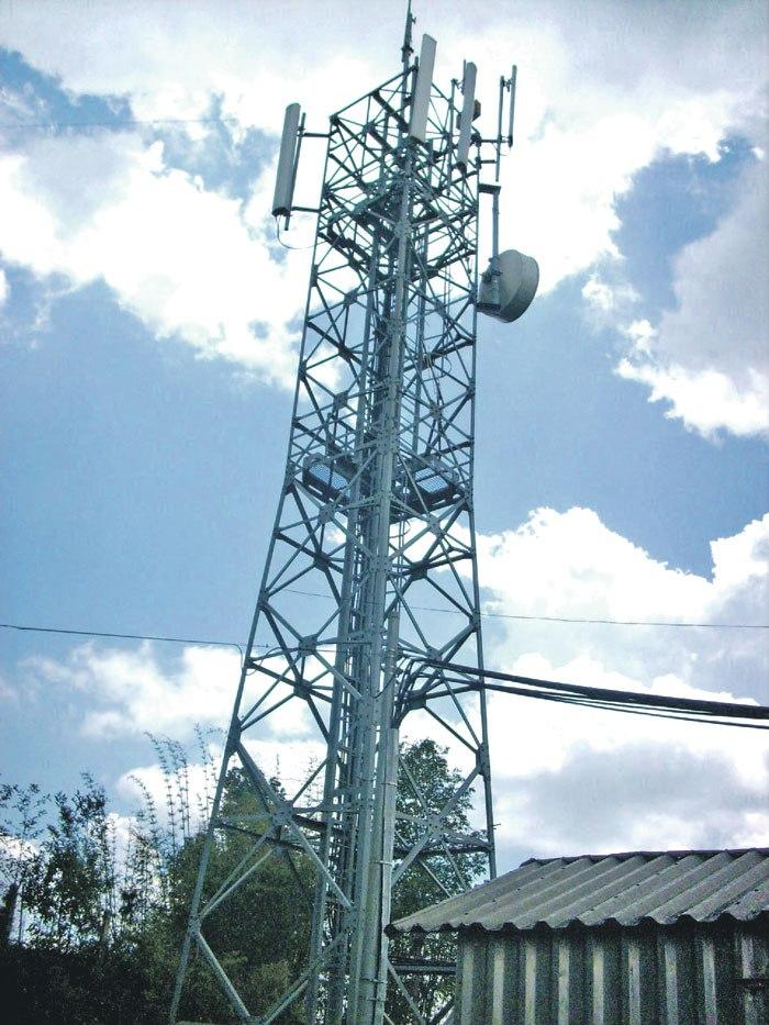 टेलिफोन सेवा अवरुद्ध हुँदा सास्ती भोग्दै रोल्पाली