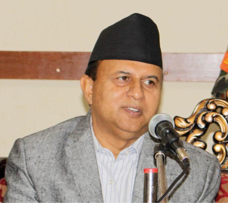 लुम्बिनी प्रदेशका मुख्यमन्त्रीविरुद्ध ४२ सांसदको हस्ताक्षर