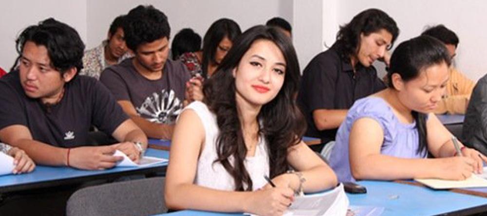 उच्चशिक्षाका नाममा विश्वका ७२ मुलुकमा नेपाली विद्यार्थी, पहिलो रोजाइमा अस्ट्रेलिया