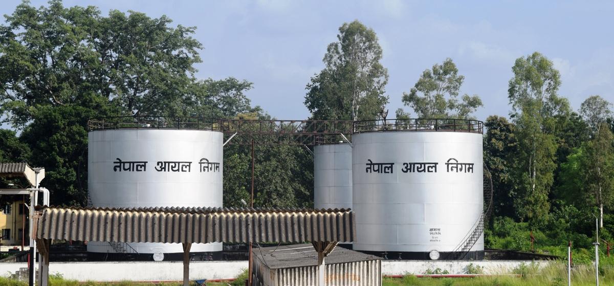 फेरि बढाइयो पेट्रोलियम पदार्थको मूल्य