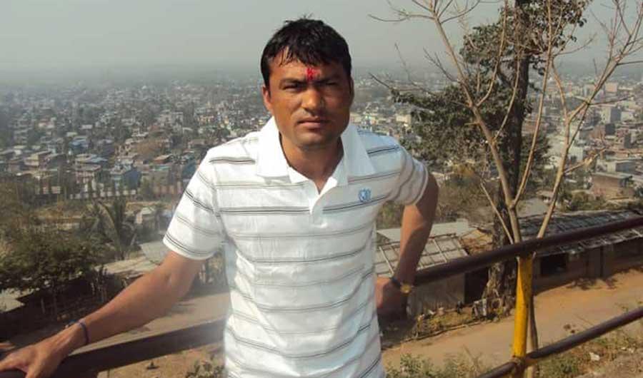 पत्रकार खड्काको दुई बर्षपछि निधन भएको पुष्टि