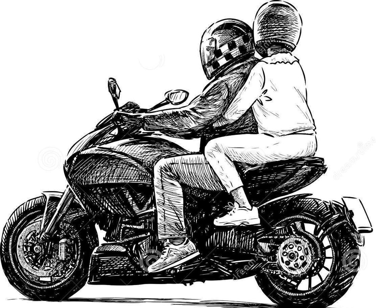 फेला पर्दैनन् हराएका मोटरसाइकल