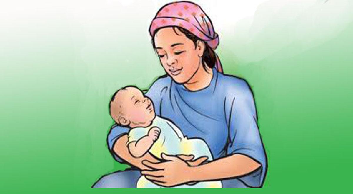 कर्णालीमा बढ्दै मातृ मृत्युदर