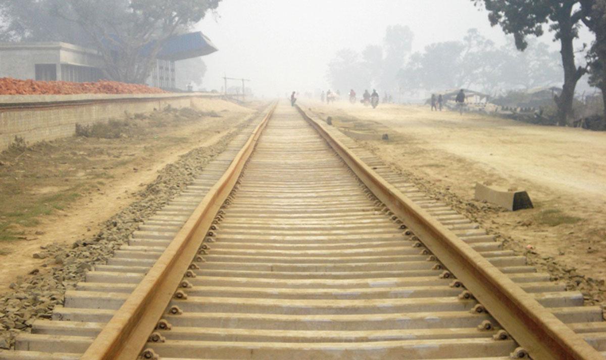सरकारले रेल किन्ने : पानीजहाज चलाउन कार्यालय