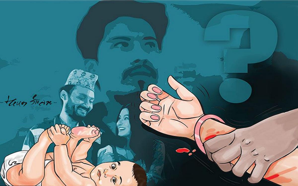 बलात्कारबाट 'प्रसाद' प्राप्ति!