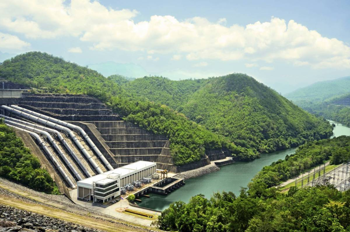 India proposes to construct lower Arun Hydro