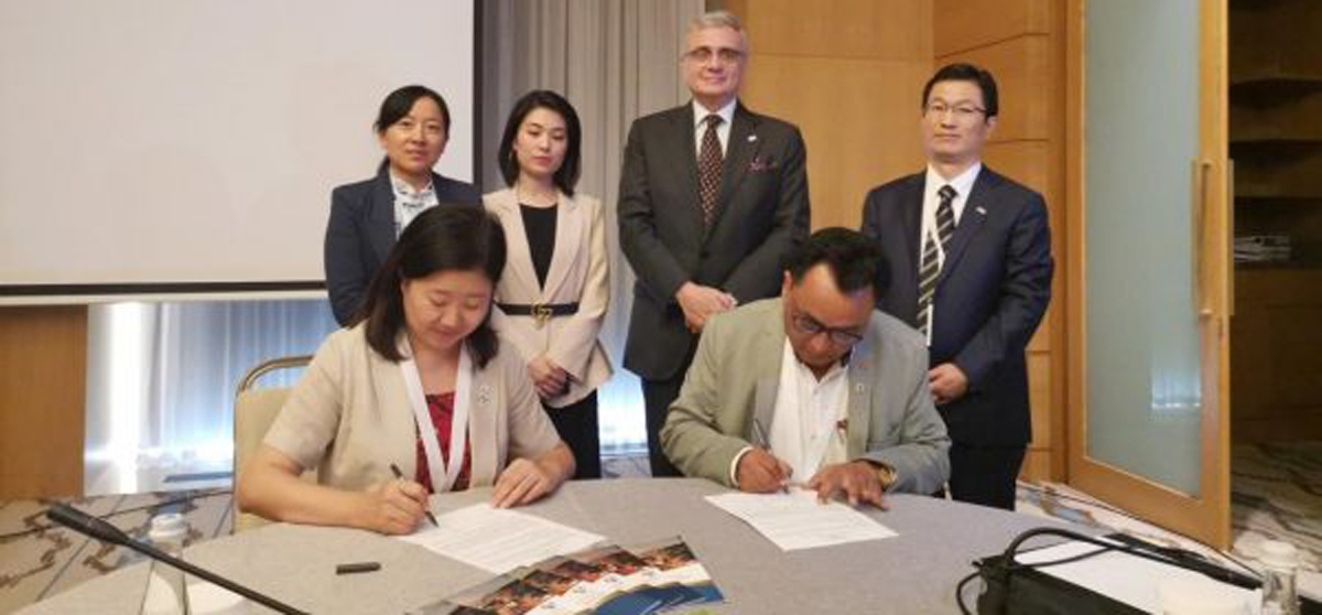 South-South Cooperation for Agriculture Development Gains Momentum