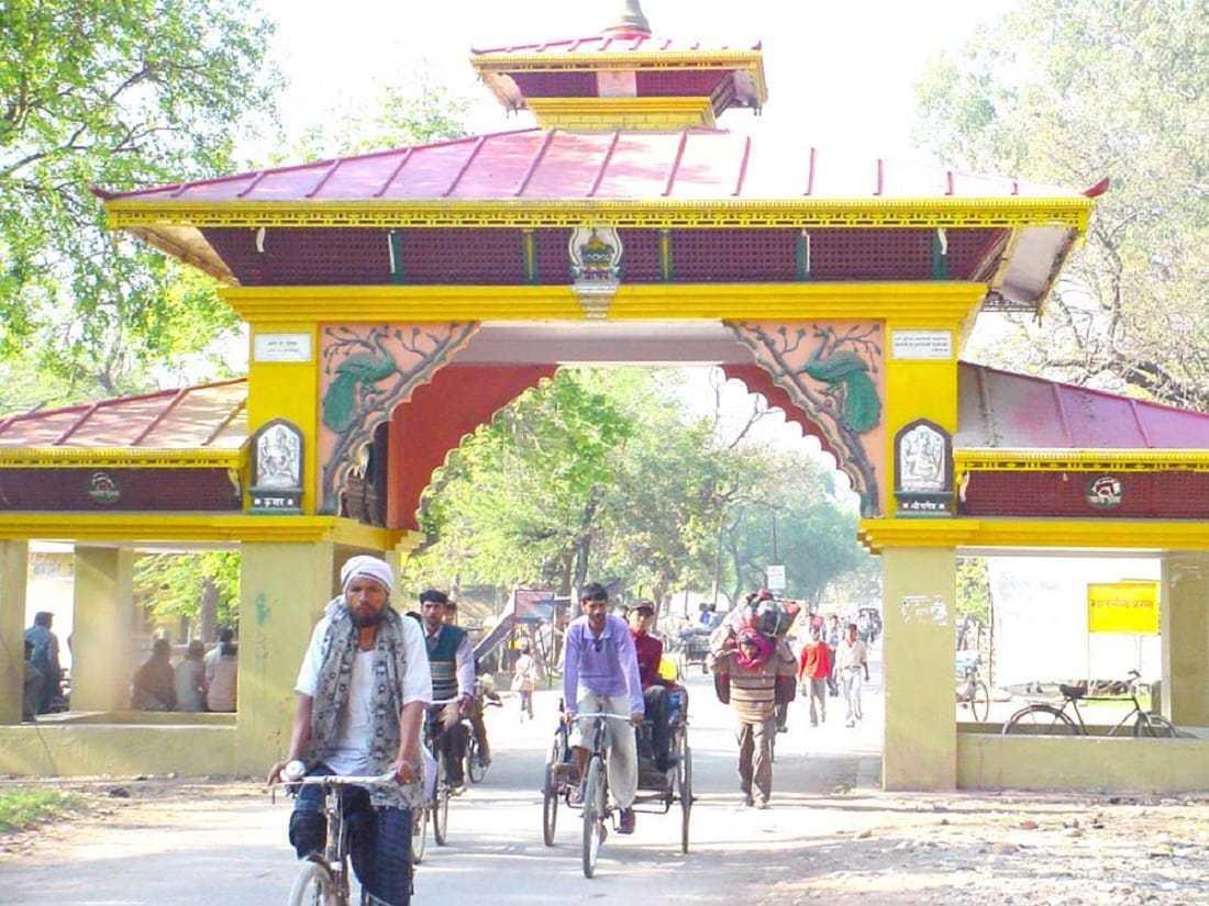 नेपाल–भारत सीमा नाका : न बन्द न खुला !