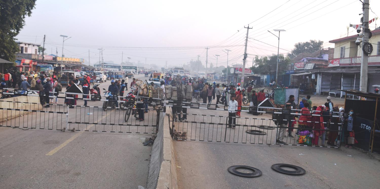 विवादास्पद राम जन्मभूमिबारे आज अन्तिम फैसला, भारतमा कडा सुरक्षा, नेपाल–भारत सीमा बन्द (यस्तो छ विवाद विस्तृतमा)
