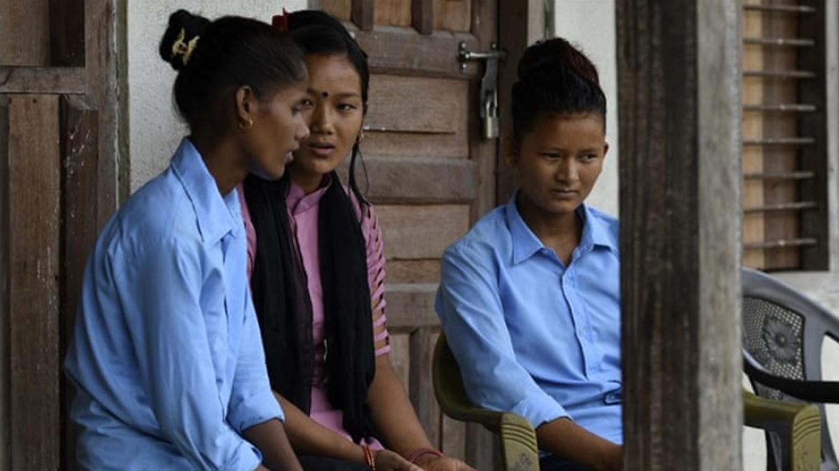 नेपालमा उमेर नपुग्दै 'लभ म्यारिज'