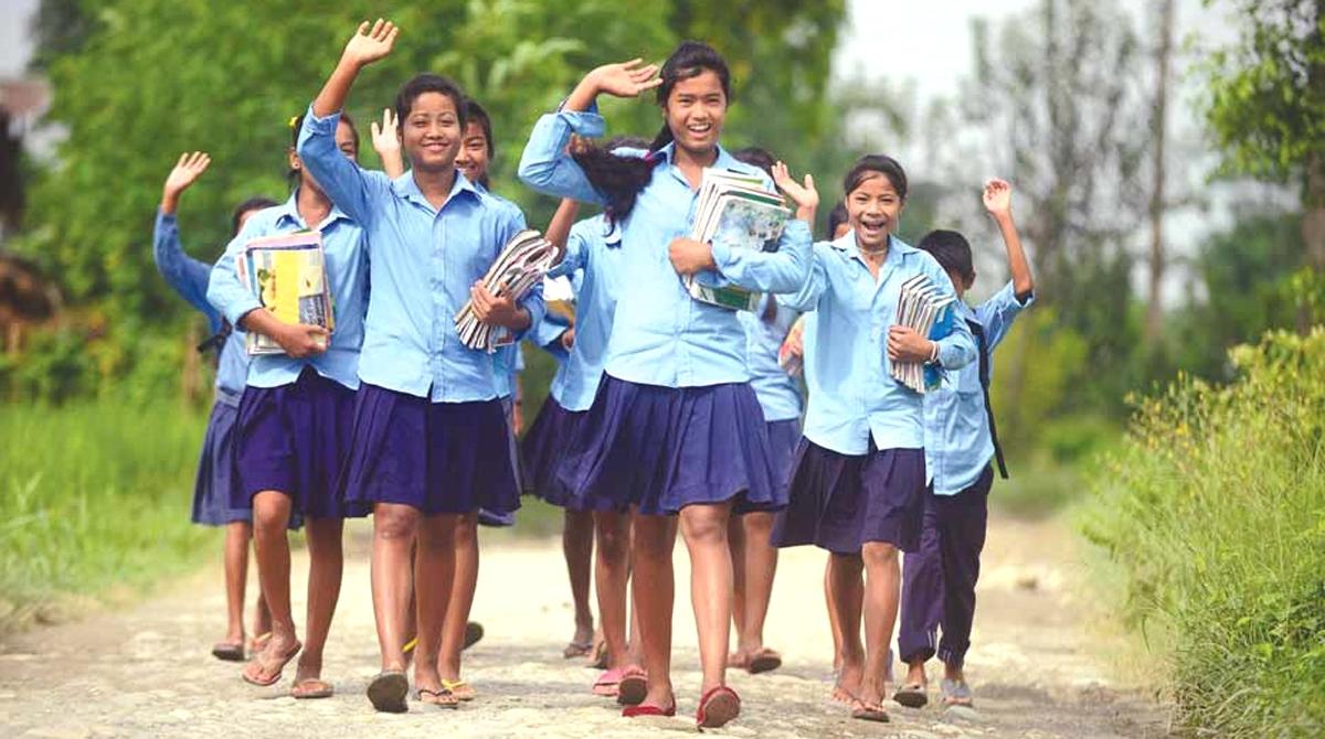 बझाङका ५५ विद्यालयमा 'राष्ट्रपति शैक्षिक सुधार कार्यक्रम'