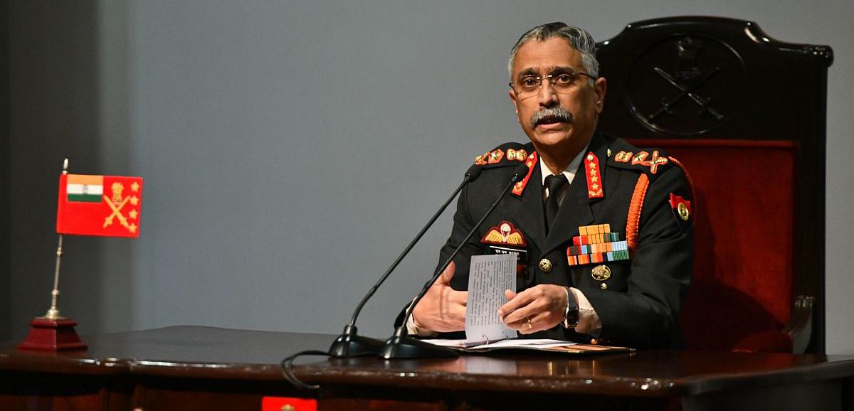 सेना प्रमुखको टिप्पणीले भारतीय सेनाका ४० बटालियन नेपालीको अपमान