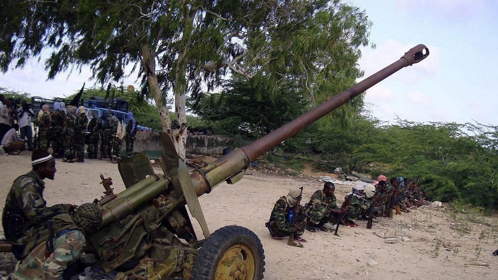 अफ्रिकाको आतंकवादी संगठनका नेपाली कमाण्डर मारिए