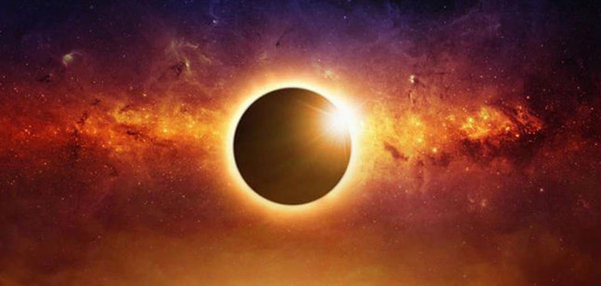 आज खण्डग्रास सूर्यग्रहण, नाङ्गो आँखाले नहेर्न वैज्ञानिकहरुको सुझाव