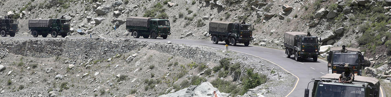 भारतीय सेनाले भन्यो, 'लद्दाख भीडन्तमा भारतीय सैनिक चीनको कब्जामा छैनन्'