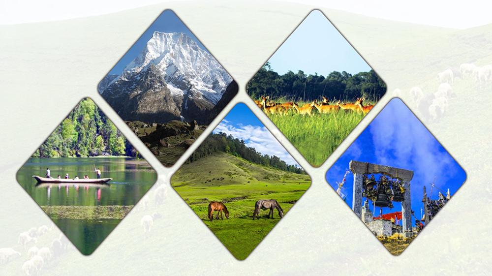 थला परेको पर्यटन क्षेत्र भन्छ, '५० प्रतिशत क्षमतामा भए पनि सेवा शुरू गरौँ'