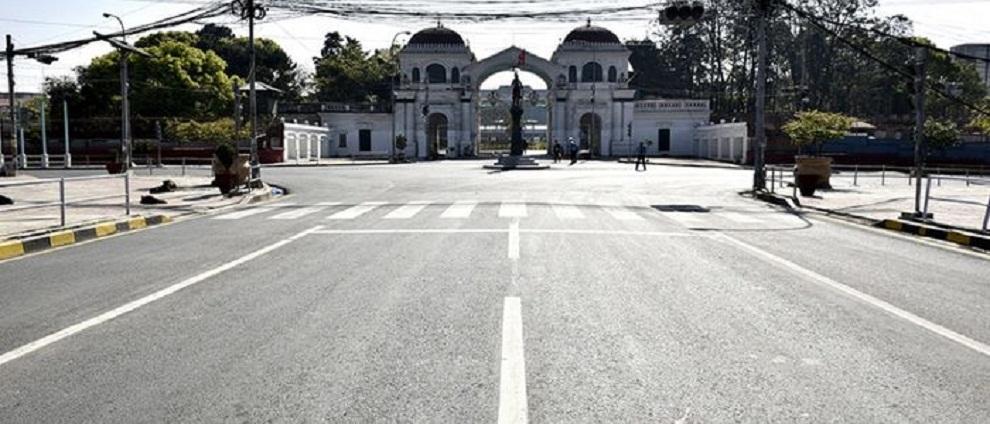 थप १५ दिन लम्बियो काठमाडौं उपत्यकामा जारी निषेधाज्ञा