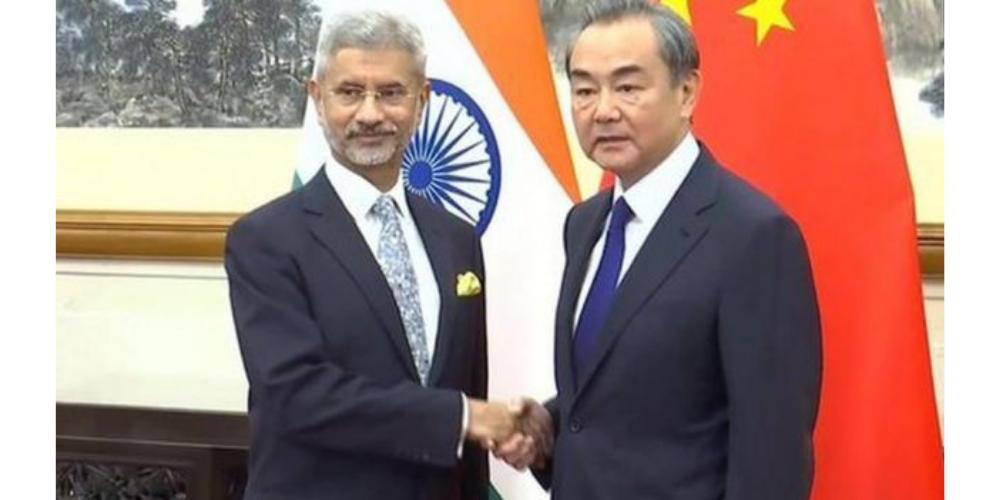 सीमा विवाद समाधानका लागि भारत र चीनबीच ५ बुँदे सहमति