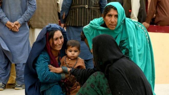 अफगानिस्तान र तालिबानबिच पहिलोपटक प्रत्यक्षरुपमा शान्ति वार्ता हुँदै