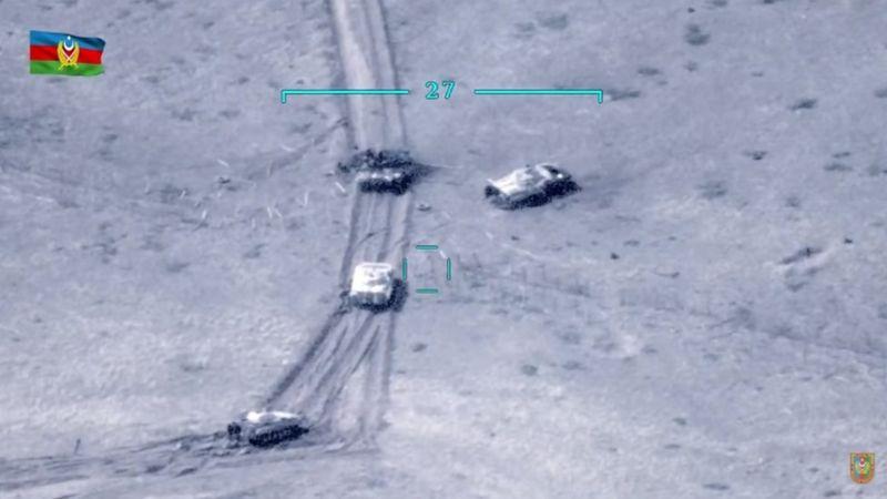 सीमा विवादमा अरमेनिया र अजबैजानबीच झडप, २३ सैनिक मारिए