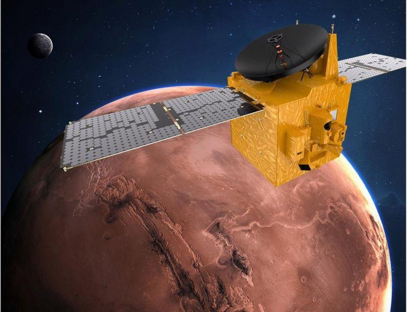 खगोलशास्त्रमा दुर्लभ क्षण: आज मंगलग्रह पृथ्वीबाट सबैभन्दा नजिक देखिने