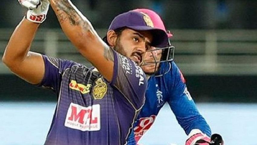 आइपीएलमा कोलकत्ता विजयी, राजस्थान रोयल्स ३७ रनले पराजित