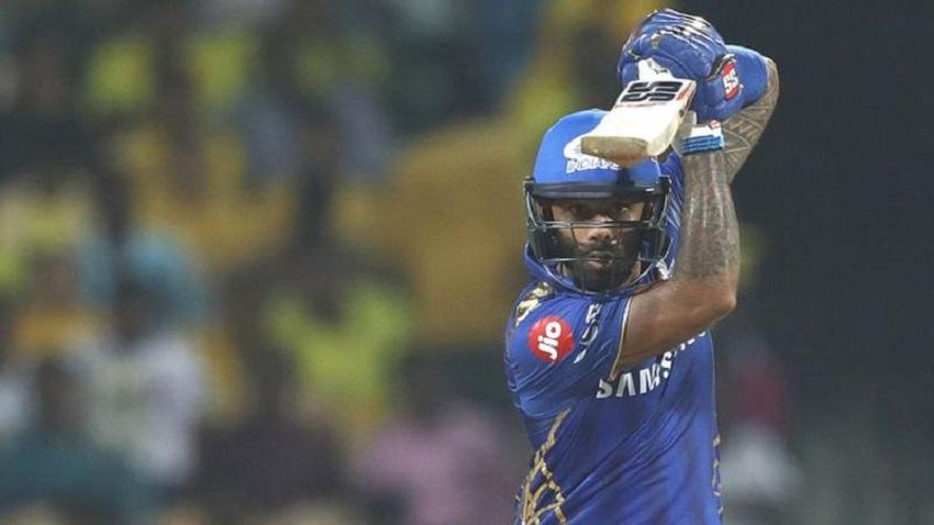 आईपीएलः मुम्बईद्वारा बैंगलोर ५ विकेटले पराजित, मुम्बई प्ले अफ नजिक