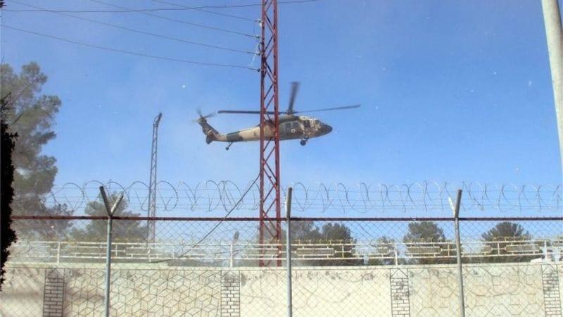 अफगानिस्तानमा सेनाका दुई हेलिकप्टर ठोक्किँदा कम्तीमा ९ जनाको मृत्यु
