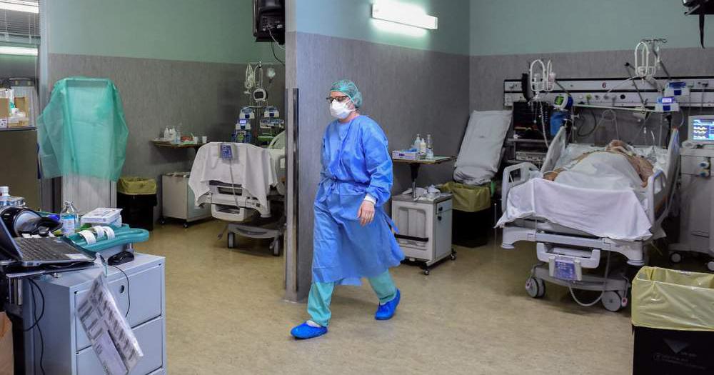 कोराना संक्रमणबाट दुईको मृत्यु, देशभर ३६५ संक्रमित आइसियुमा र भेन्टिलेटरमा