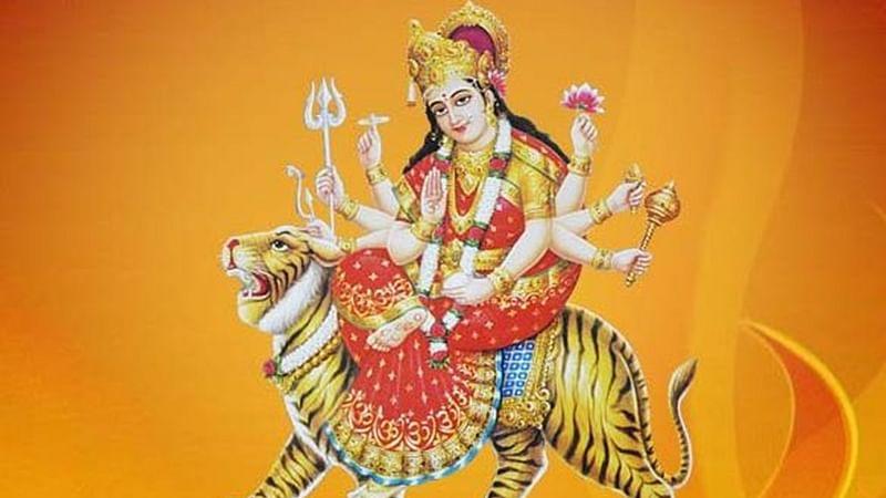 नवरात्रको आज आठौँ दिन, महागौरीको पूजाआराधना