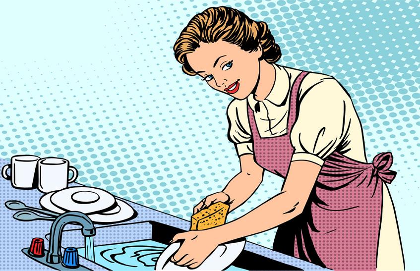 बन्दाबन्दीपछि बेरोजगार भए 'घरेलु श्रमिक'