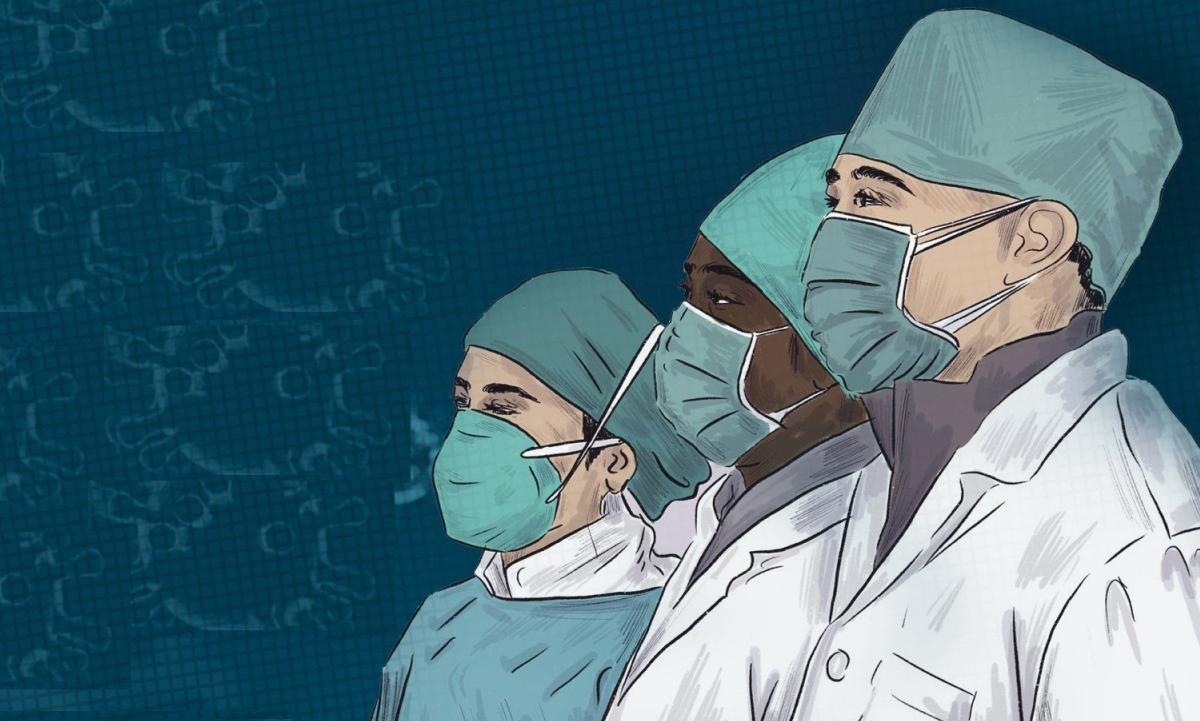 जुम्लाका अस्थायी कोभिड अस्पतालमा चिकित्सक अभाव