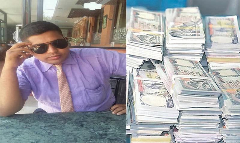 पत्रकार नै ठगी धन्दामा, विभिन्न व्यक्तिसँग आर्थिक बार्गेनिङ गरेको खुलासा