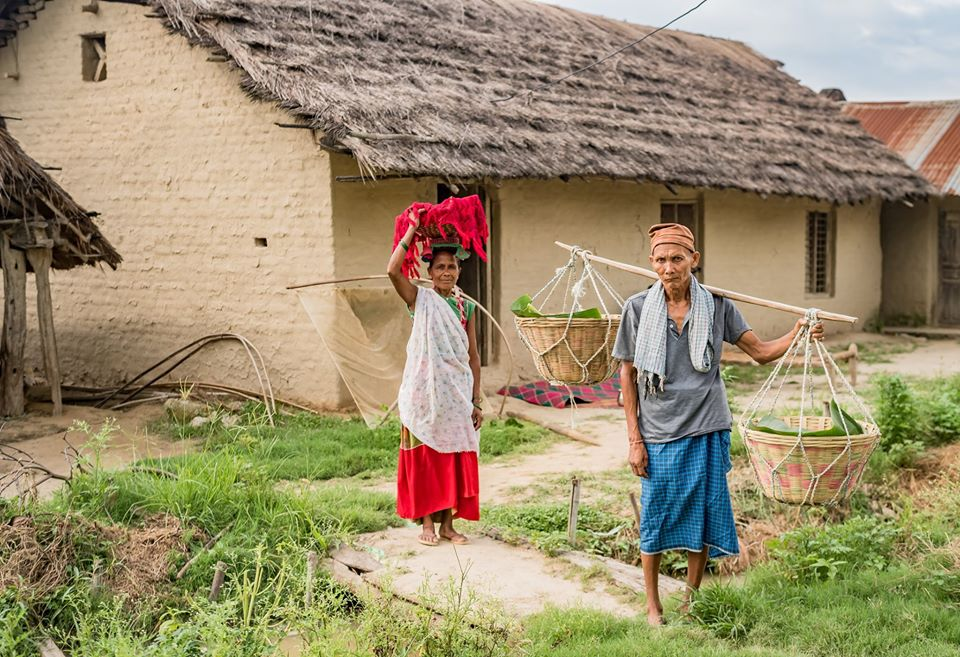 थारु समुदायभित्रको समानता, 'न छुवाछुत, न छाउप्रथा'