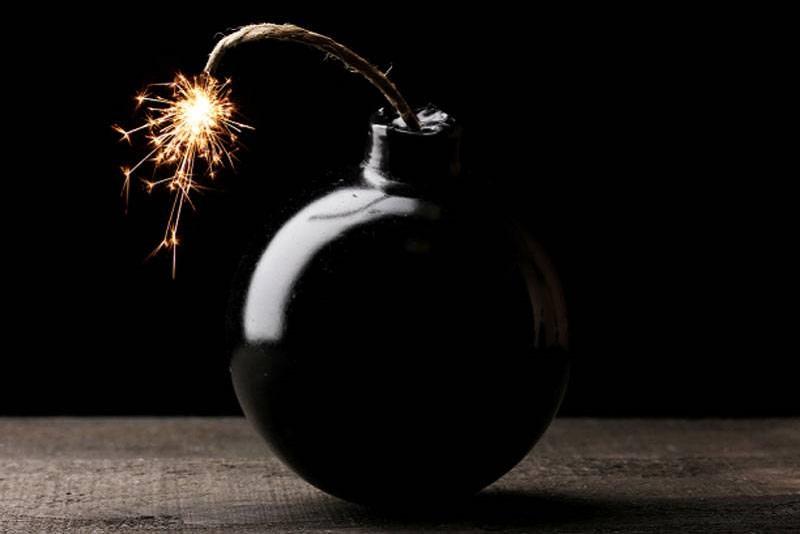 उदयपुरको ताप्ली गाउँपालिका कार्यालयमा शक्तिशाली बम विस्फोट