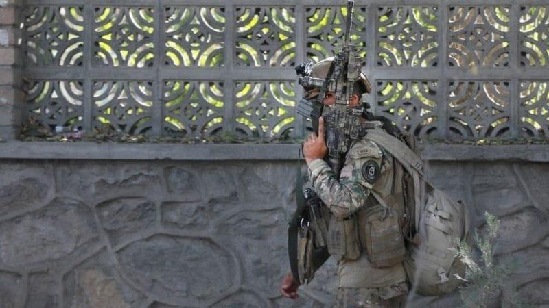 अफगानिस्तानको काबुल विश्वविद्यालयमा बन्दुकधारीको आक्रमण, कम्तीमा २२ जनाको मृत्यु