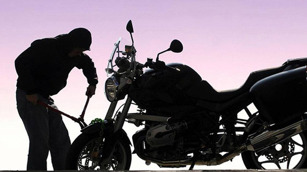 मोटरसाइकल चोरी गर्ने र चोरीका मोटरसाइकल किन्ने ७ जना पक्राउ