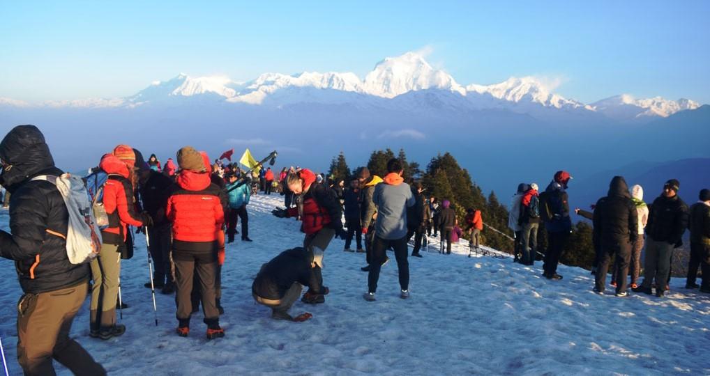 मंसिरदेखि पर्यटनका सबै गतिविधि खुलाइने, सबै मुलुकका पर्यटकलाई आउन दिने प्रस्ताव