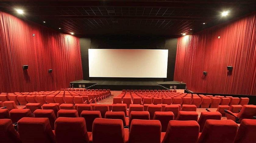 दसैँमा सिनेमा हल खुल्ने