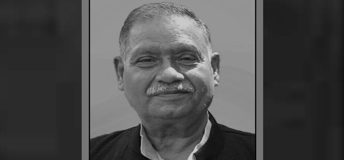 नेता यादवको निधनको शोकमा नरैनापुर बन्द