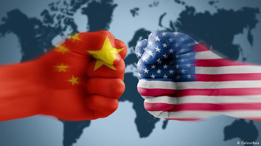 चीन र अमेरिकाद्धारा दक्षिणी सागरमा आ-आफ्नै दावी, सैन्य अभ्यास जारी
