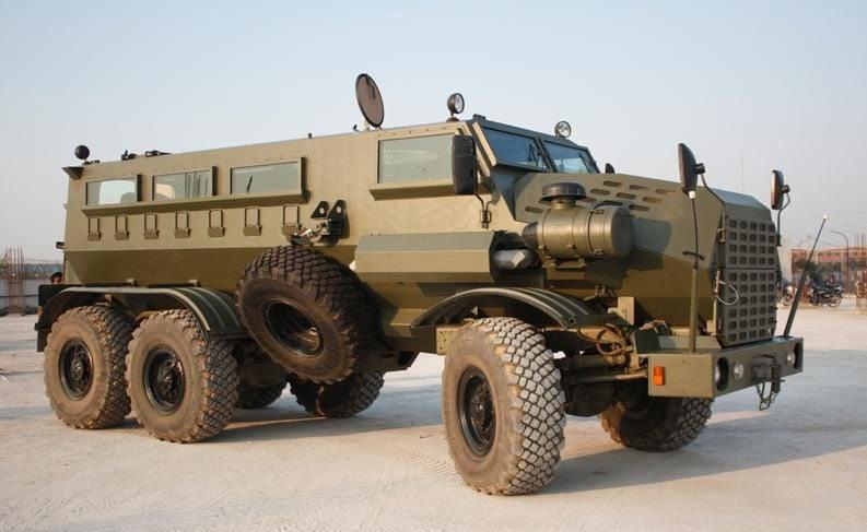 आजै किन हुँदैछ नेपाली सेनाका 'बख्तरबन्द' गाडीको 'मार्चपास' ?