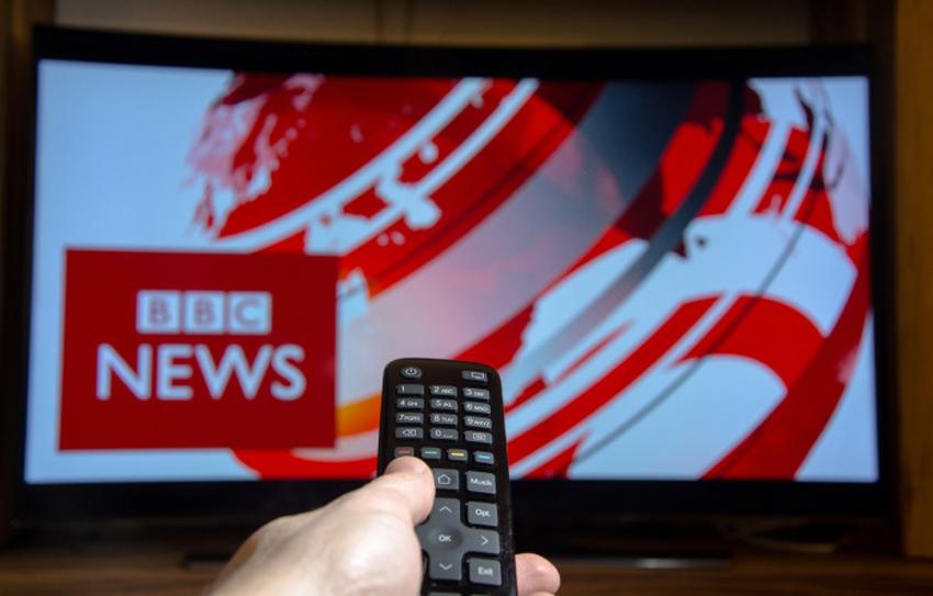 चीनमा बीबीसी टेलिभिजन प्रसारणमा रोक