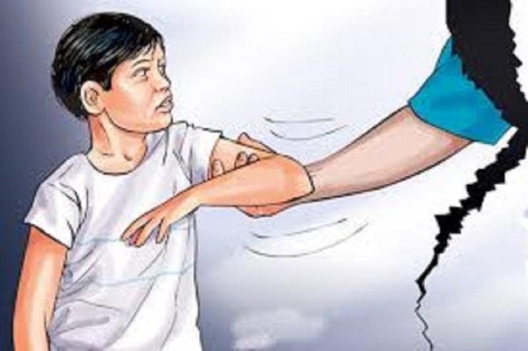 एक वर्षदेखि सम्पर्कविहीन बालकको भारतबाट उद्धार