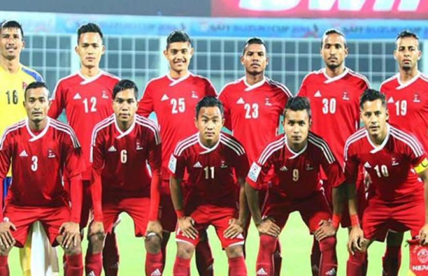 यसकारण रोकियो नेपाल र चाइनिज ताइपेईबीचको विश्वकप छनोट खेल